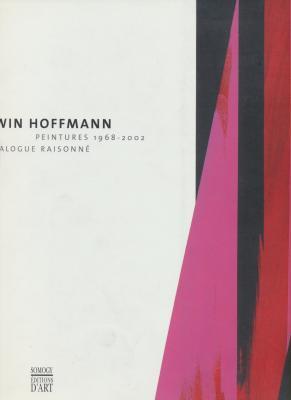 godwin-hoffmann-peintures-1968-2002-catalogue-raisonne