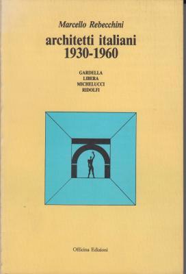 architetti-italiani-1930-1960