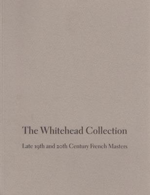 the-whitehead-collection-late-19th-and-20th-century-french-masters