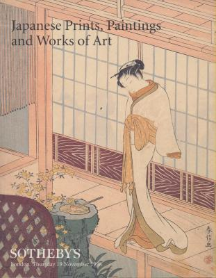 sotheby-s-japanese-prints-paintings-and-works-of-art-london-thursday-19th-november-1998