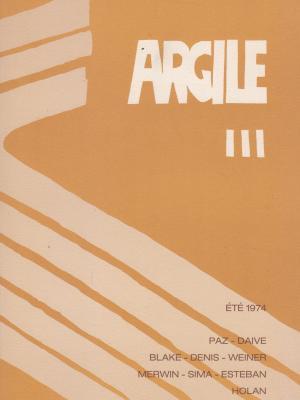 argile-11-volumes-