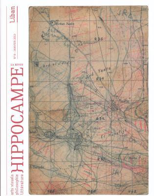 hippocampe-la-revue-no-8-janvier-2013-liban