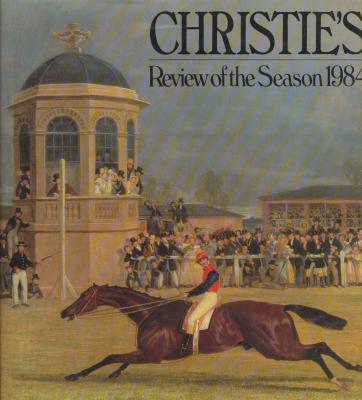 christie-s-review-of-the-season-1984
