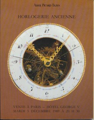 horlogerie-ancienne