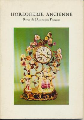 horlogerie-ancienne-revue-de-l-association-francaise-n°-2-2eme-semestre-1976