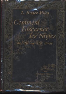 comment-discerner-les-styles-du-viiie-au-xixe-siecle