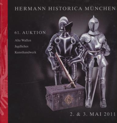 hermann-historica-munchen-61-auction-alte-waffen-jagdliches-kunsthandwerk-2-3-mai-2011