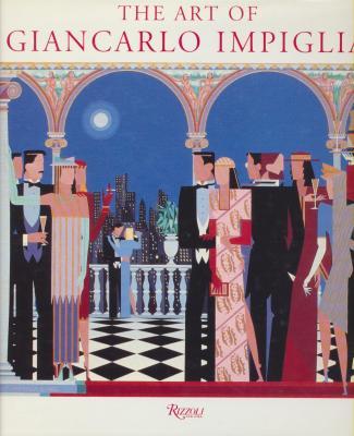 the-art-of-giancarlo-impiglia