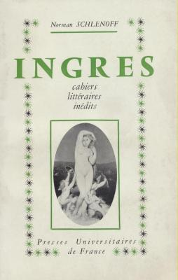 ingres-cahiers-litteraires-inedits
