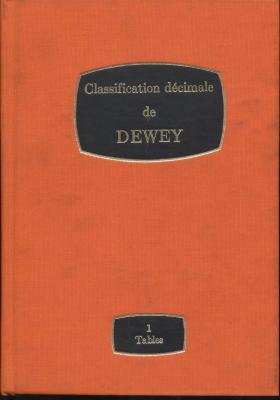 classification-decimale-de-dewey-et-index-2-vol-1974