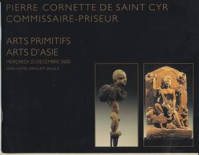 arts-primitifs-arts-d-asie-pierre-cornette-de-saint-cyr-ventes-encheres-drouot-decembre-2000