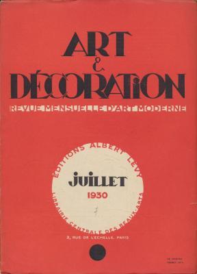 art-et-decoration-revue-mensuelle-d-art-moderne-annee-1930-juillet