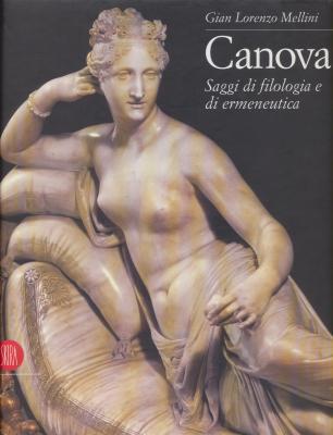 canova-saggi-di-filologia-e-di-ermeneutica-