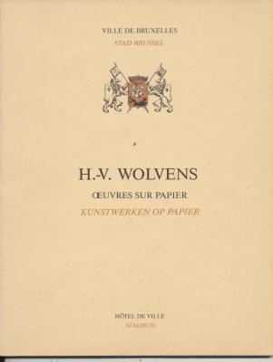 h-v-wolvens-oeuvres-sur-papier-kunstwerken-op-papier