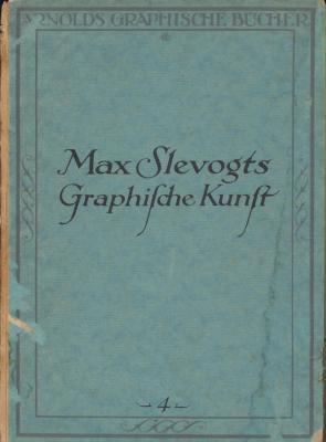 max-slevogts-graphische-kunst-erste-folge-band-4-