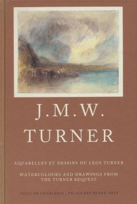 jmw-turner-1775-1851-ville-de-charleroi-palais-des-beaux-arts-1994-vol-1-aquarelles-dessins