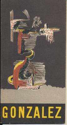 julio-gonzalez-dessins-et-aquarelles