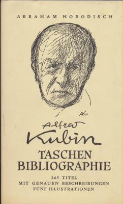 alfred-kubin-taschen-bibliographie-