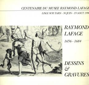raymond-lafage-1656-1684-dessins-gravures-