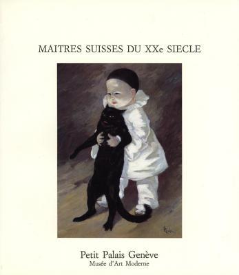 maItres-suisses-du-xxe-siEcle