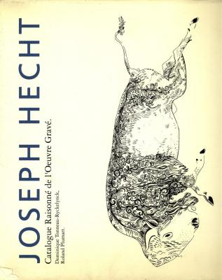 joseph-hecht-1891-1951-catalogue-raisonne-de-l-oeuvre-grave-