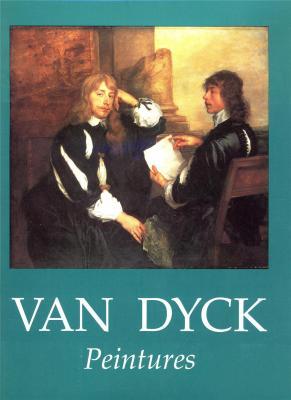van-dyck-peintures-dessins-