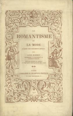 le-romantisme-et-la-mode