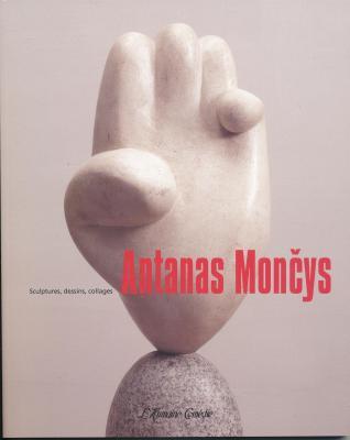 antanas-moncys-sculptures-dessins-collages-