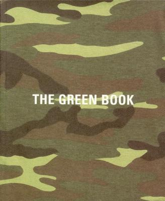 adel-abdessemed-the-green-book