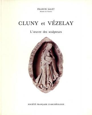 cluny-et-vEzelay-l-oeuvre-des-sculpteurs-
