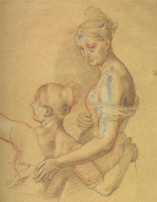 drawings-and-water-colours-of-the-german-romantic-era-
