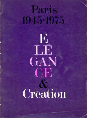 paris-1945-1975-elEgance-et-crEation