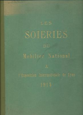 les-soieries-du-mobilier-national-À-l-exposition-internationale-de-lyon-1914