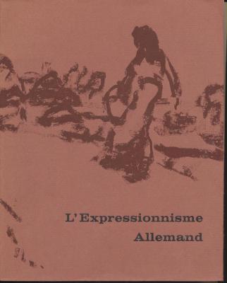 l-expressionnisme-allemand