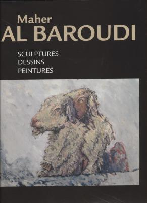 maher-al-baroudi-sculptures-dessins-peintures