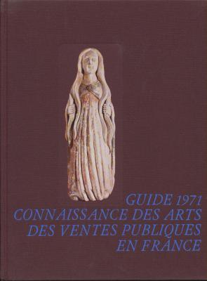 guide-1971-connaissance-des-arts-des-ventes-publiques-en-france