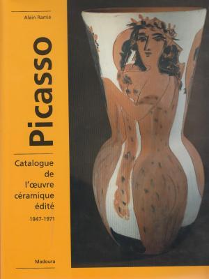 picasso-catalogue-de-l-oeuvre-cEramique-EditE