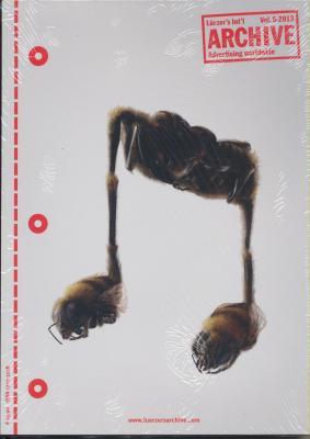 lurzer-s-archive-n°5-2013-abeille-alien