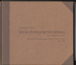 de-la-photographie-tableau-carnet-Epistolaire-illustrE-ravier-thiollier
