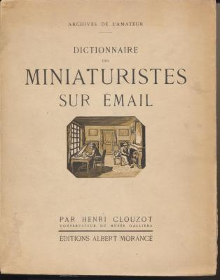 dictionnaire-des-miniaturistes-sur-Email