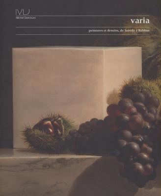 varia-2014-peintures-et-dessins-de-soreda-À-balthus
