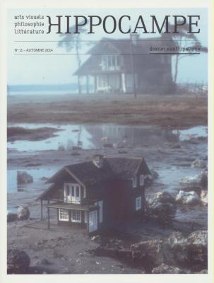 hippocampe-la-revue-n°-11-automne-2014-dossier-anticipation-
