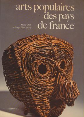 arts-populaires-des-pays-de-france-tomes-i-et-ii