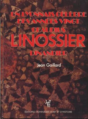 un-lyonnais-cElEbre-des-annEes-vingt-claudius-linossier-dinandier