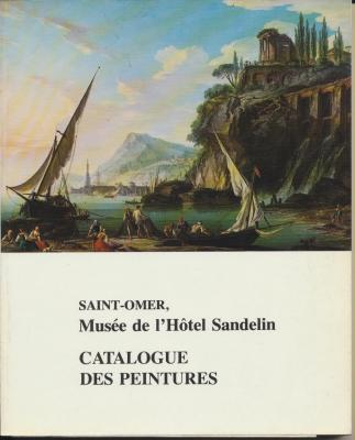 saint-omer-musEe-de-l-hOtel-sandelin-catalogue-des-peintures