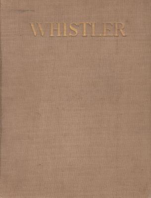 james-mcneill-whistler-sa-vie-et-son-oeuvre