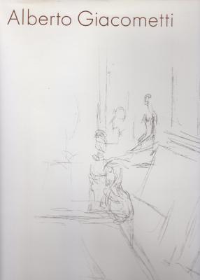 alberto-giacometti-dessins-1914-1965