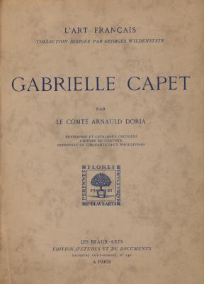 gabrielle-capet-biographie-et-catalogues-critiques