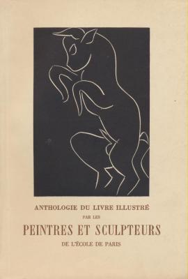 anthologie-du-livre-illustrE-par-les-peintres-et-sculpteurs-de-l-ecole-de-paris