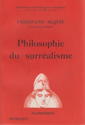 philosophie-du-surrEalisme